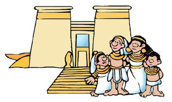Egyptian God and Goddess Webquest