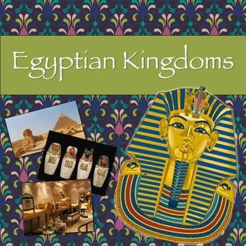 Egyptian Kingdoms PowerPoint