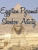 Egyptian Pyramid Activity