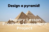 Egyptian Pyramid Project