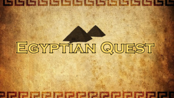 Egyptian Quest