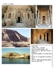 Egyptian Temples, Tombs, and Art