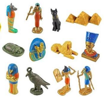 Egyptian Toob