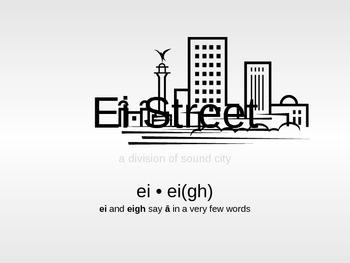 Ei Street (Sound City)