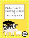 Eid-al-Adha activity pack