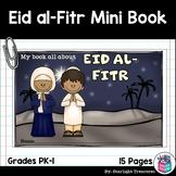 Eid al-Fitr Mini Book for Early Readers