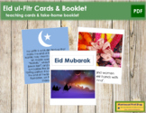 Eid ul-Fitr Cards and Booklet