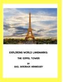 Eiffel Tower: Explore World Landmarks(Reading Comprehension Passages/Questions)