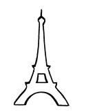 Eiffel Tower Reward Grid