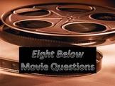 Eight Below Movie Guide