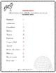 Eight Below Movie Vocabulary Worksheet EL ESL