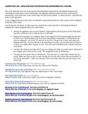 Eight Computer Lab World History Activities