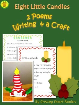 Winter Holiday Poems for Choral Reading, Writing, & Craft