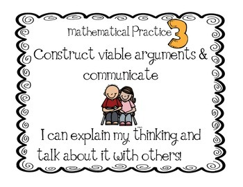 Eight Mathematical Practices