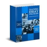 Eight On-Demand Essays, Rubrics, and Recording Matrices