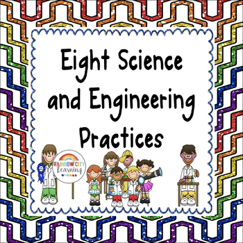 Eight Science and Engineering Practices