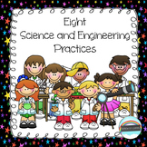 Eight Science and Engineering Practices: Bright Stars  version