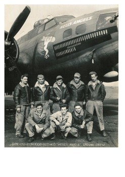 Eighth Air Force - The Mighty Eighth Word Search