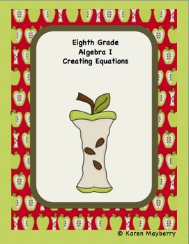 Eighth Grade Common Core Planning Template and Organizer Deluxe Math Package
