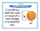 """Eighth Grade ELA Common Core Standards """"I Can"""" Posters"""