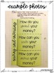 Eighth Grade Financial Literacy Interactive Notebook Aligned To TEKS