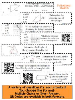 8th Grade Math Games | 8th Grade Math Review