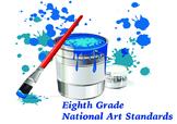 Eighth Grade National Core Art Standards Assessment Checklists