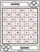 Eighth Grade Tier 2 Vocabulary Checkers