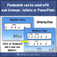 Eighth Notes & Quarter Notes - Interactive Rhythm Flash Cards