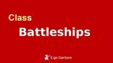 Eigo Ganbare Class Battleships