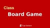 Eigo Ganbare Class Board Game