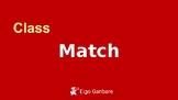 Eigo Ganbare Class Match