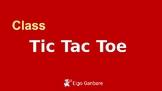 Eigo Ganbare Class Tic Tac Toe