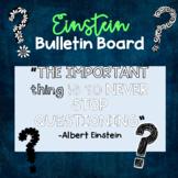 Einstein Bulletin Board