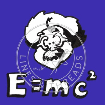 Einstein Clip Art Set