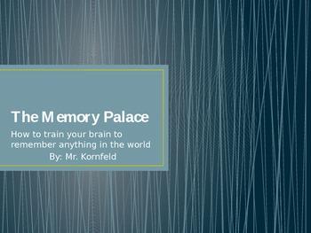 Einstein Memory Tricks