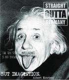 Math Poster Einstein Poster - Mathematician History