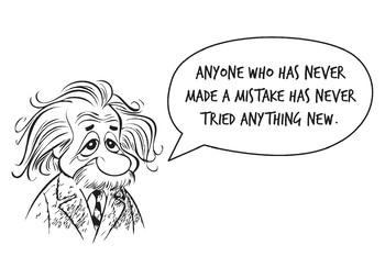 Einstein Poster_Medium
