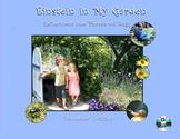 Einstein in My Garden, Photos and Reflections on Bugs