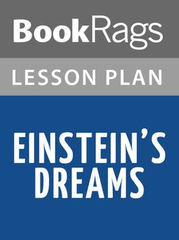 Einstein's Dreams Lesson Plans