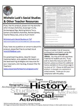 Eisenhower Integration of Little Rock High School Speech Document Analysis