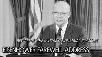 Eisenhower and the Cold War PowerPoint