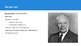 Eisenhower and the Military Industrial Complex