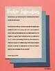 El Pretérito Indefinido: Spanish Practice-Regular Verbs in the Preterit Tense