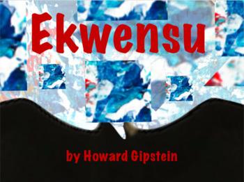 Ekwensu
