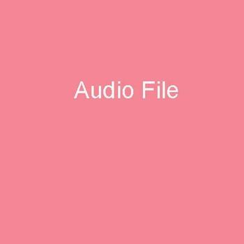 El Abecedario, Full Spanish Alphabet, Audio File