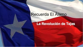 El Alamo Introduction Powerpoint