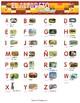 El Alfabeto Español / The Spanish Alphabet