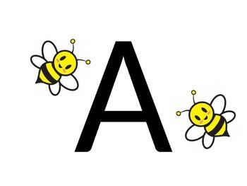 El Alfabeto- PowerPoint