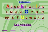 El Alfabeto for Promethean